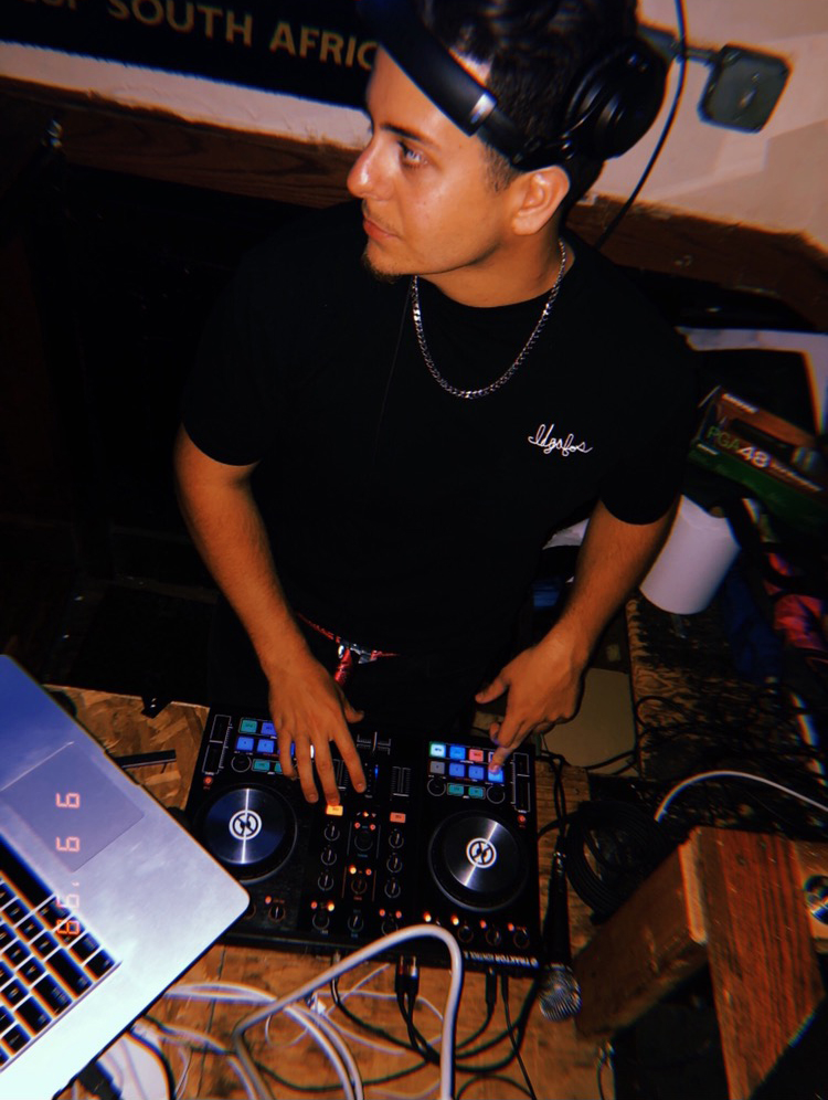 DJ John Henry