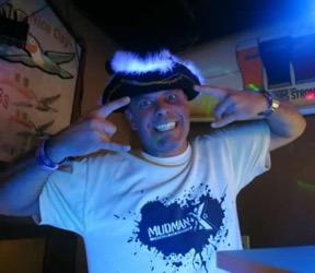 DJ Rob Busch