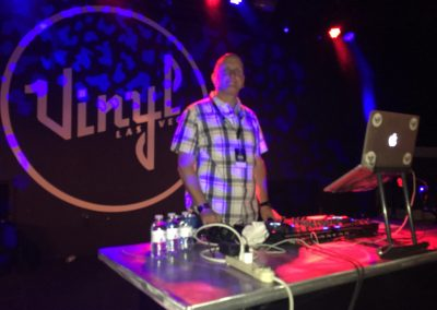 DJ KID KAOS