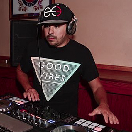DJ A PLUS