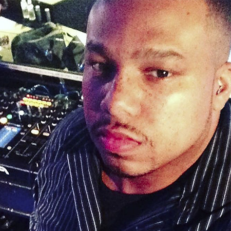 DJ C WILLY
