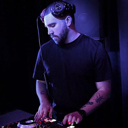 DJ CASE ACE