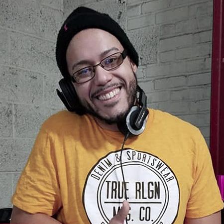 DJ JAVI AQUINO