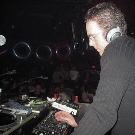 DJ KIRK LOPEZ