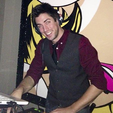 DJ STEVE SAPZ